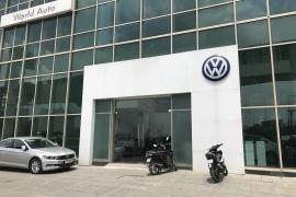 BG Products Inc thăm và hỗ trợ kỹ thuật trực tiếp tại Chevrolet Việt Long và Volkswagen