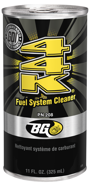 Hoạt chất làm sạch hệ thống nhiên liệu xăng - PN 208