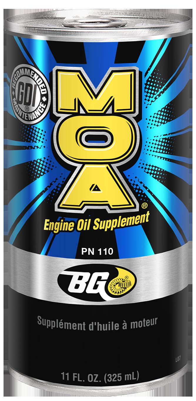Hoạt chất dầu động cơ - PN 110